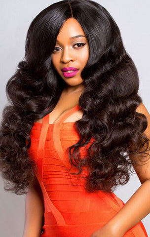 SHC Bodywave - Sana hair collection
