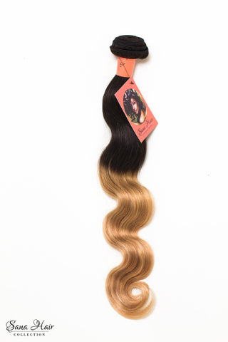 Body Waves 1B~27 - Sana hair collection