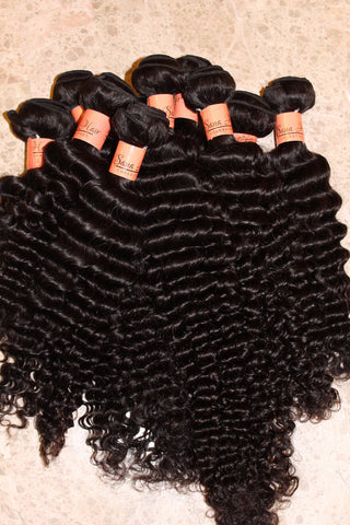 SHC Deep Wave - Sana hair collection
