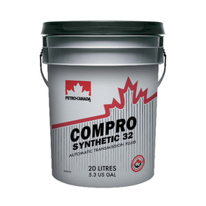 Compro Synthetic 32 5USG PAIL