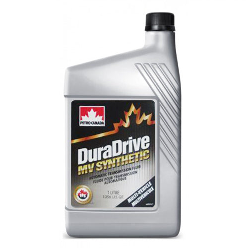 Duradrive MV Synthetic ATF 12X1L CASE
