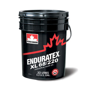 Enduratex XL Synthethic Blend 68/220 20L PAIL