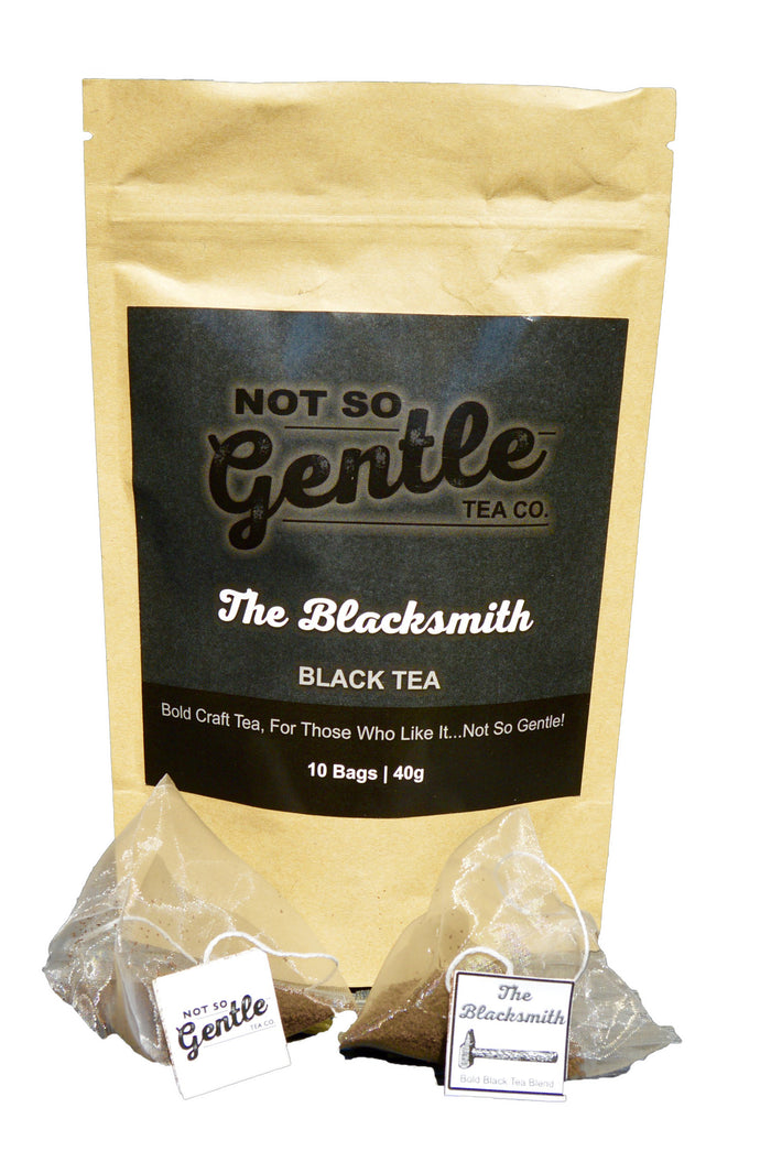 The Blacksmith 10-Bag Pouch