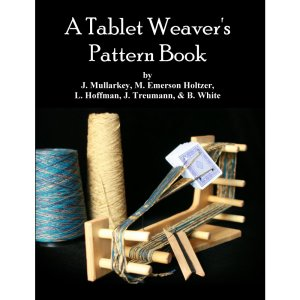 Tablet Weavers Pattern Book