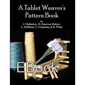 Tablet Weavers Pattern Book Ebook (pdf)