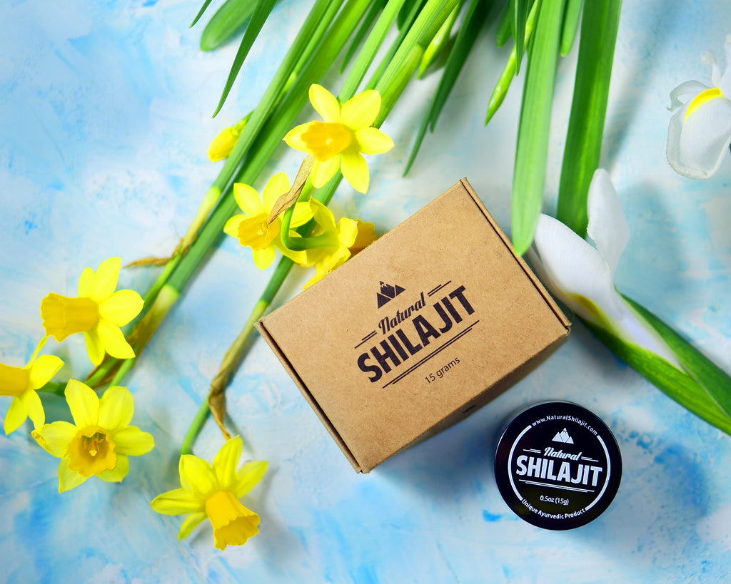 Reasons to Buy Shilajit 🌱 How to Use Shilajit for Beauty