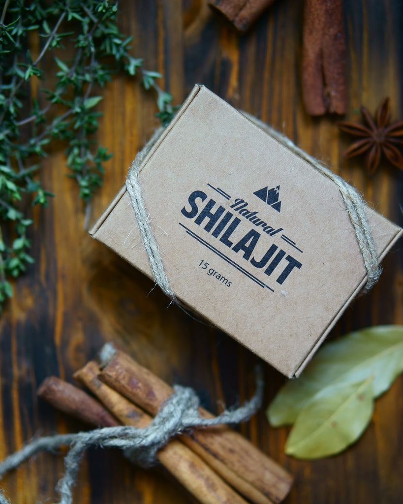 Shilajit - Health Benefits, Effects, Uses, Dosage 🍒 Shilajit Supplement