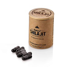 Natural Shilajit Caps (1-2 Months Supply)