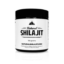 Natural Shilajit Resin (150 Grams)