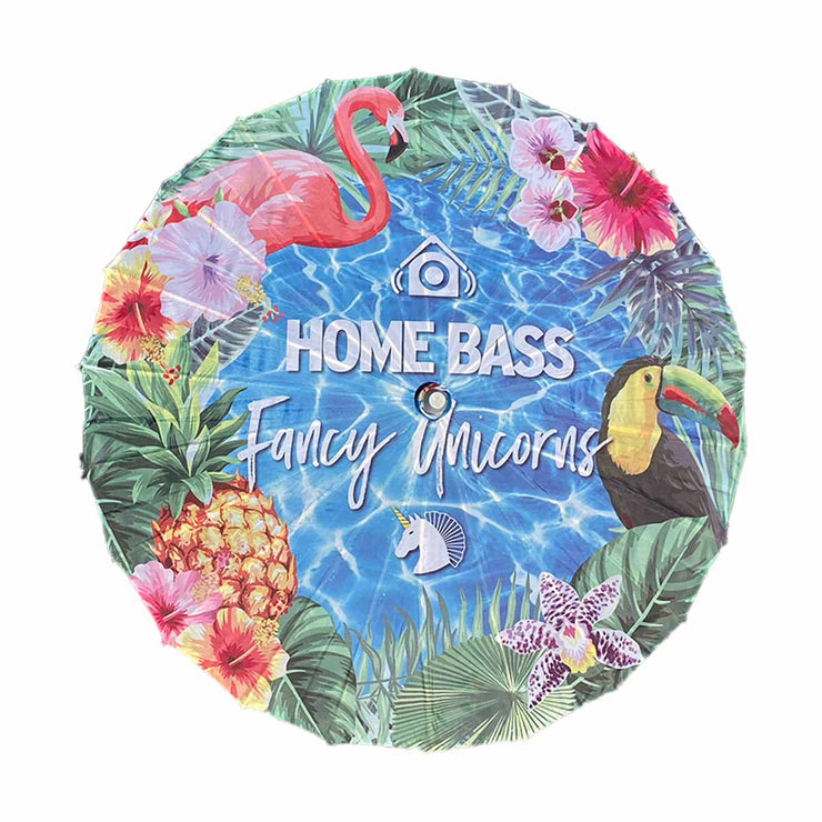 Home Bass Tropical Parasol