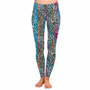 Iris Jungle Leggings