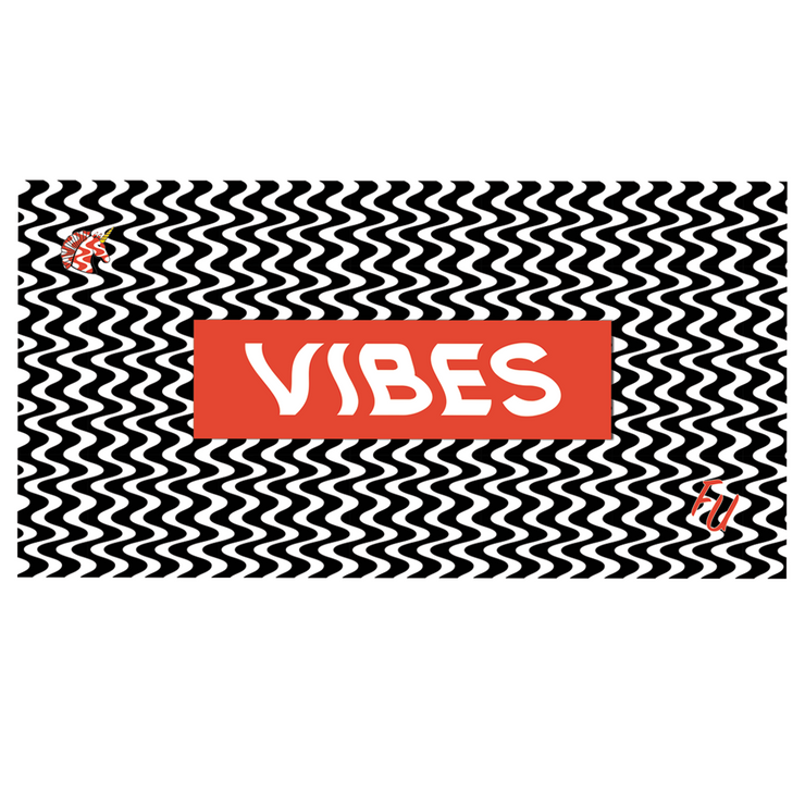 Vibes Towel