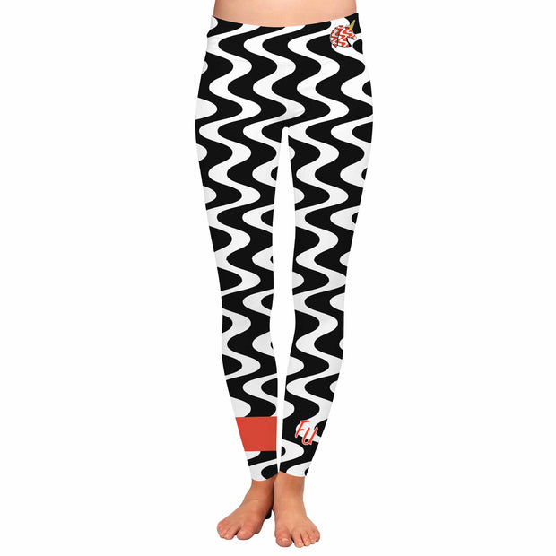 Vibes Leggings