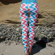 Let's Get Wavy Leggings
