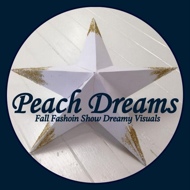 I'm Dreamy Over Peachy Visuals!