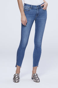 Verdugo Ankle Caballo Skinny Jeans ~ Bettie