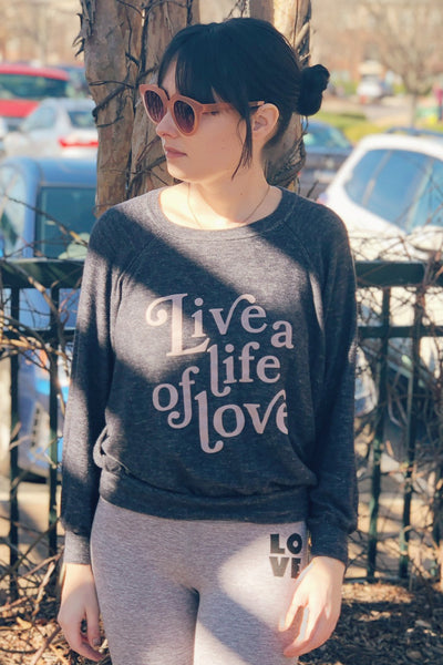 Emerson Crew: Love ~ Navy