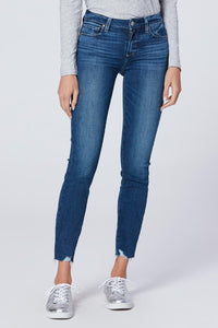Verdugo Ankle Jeans ~ Downtown Rockslide