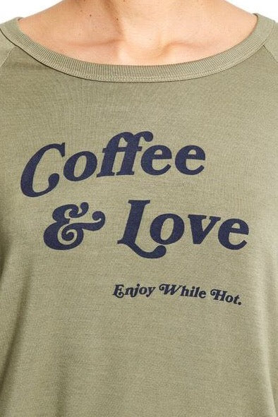 The Dave ~ Coffee and Love