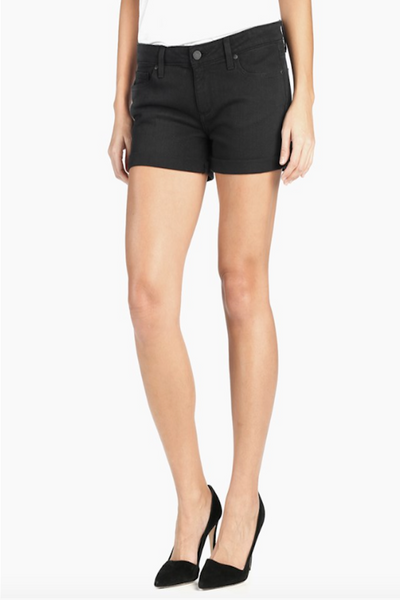 Jimmy Jimmy Shorts ~ Black