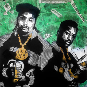 PAID IN FULL (Eric B and Rakim)