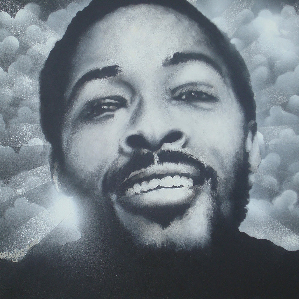 Cloud 9 (Marvin Gaye)