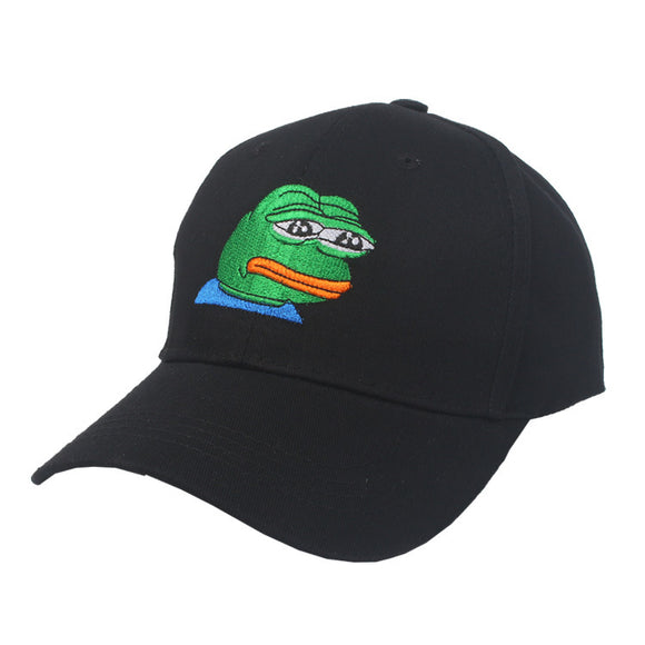 Feels Bad Man: Baseball Cap