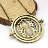 Hermione's Necklace: Time Turner