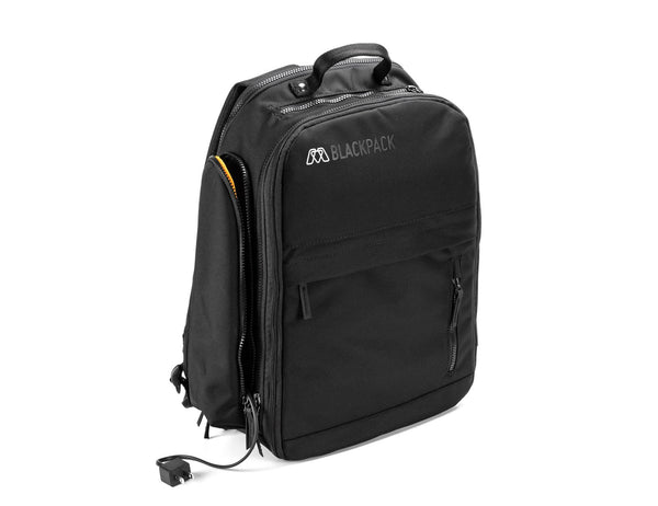 MOS Blackpack - The Best Backpack We Make!