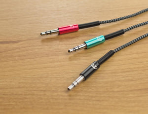 MOS Spring AUX 3.5mm Cable