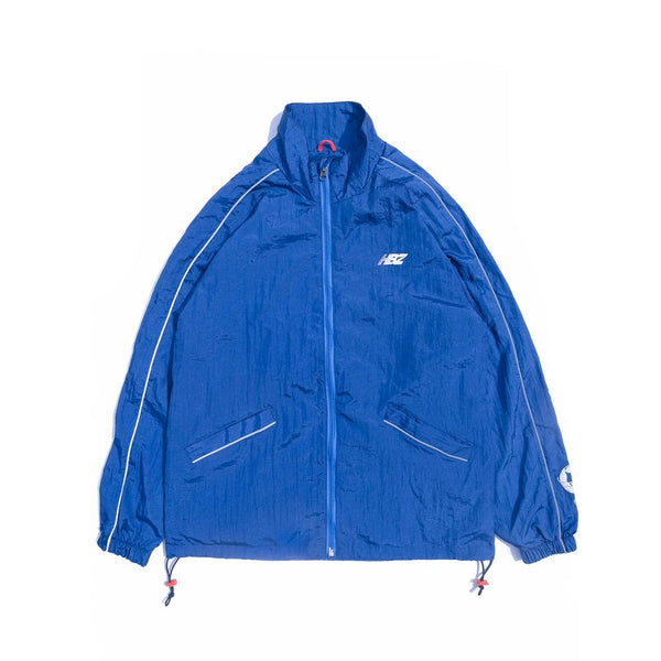 Nu Prime Royal Blue Jacket
