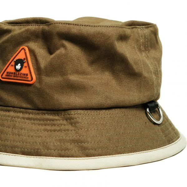 Safari Hat Olive