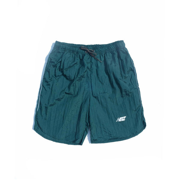 Nu Prime Forest Green Boardshort