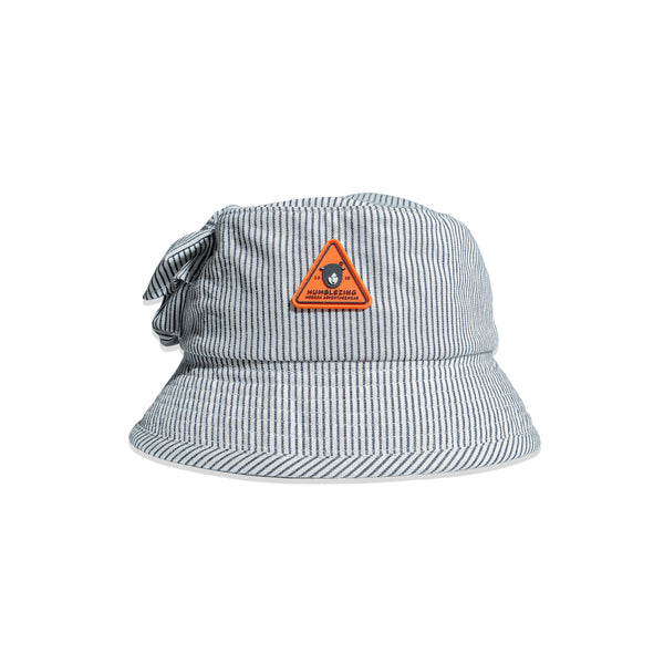 Safari Bucket Hat Hickory