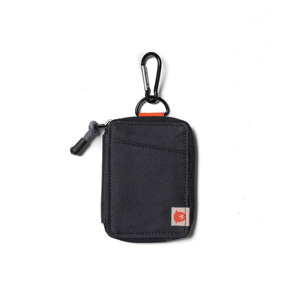 Handy Card Case Black