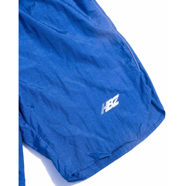 Nu Prime Royal Blue Boardshort
