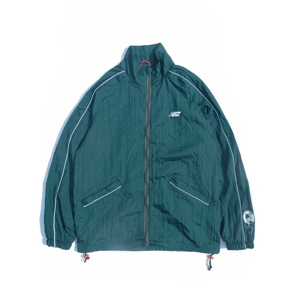 Nu Prime Forest Green Jacket