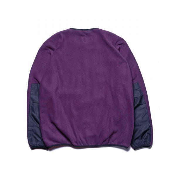 Trekki Crewneck Purple