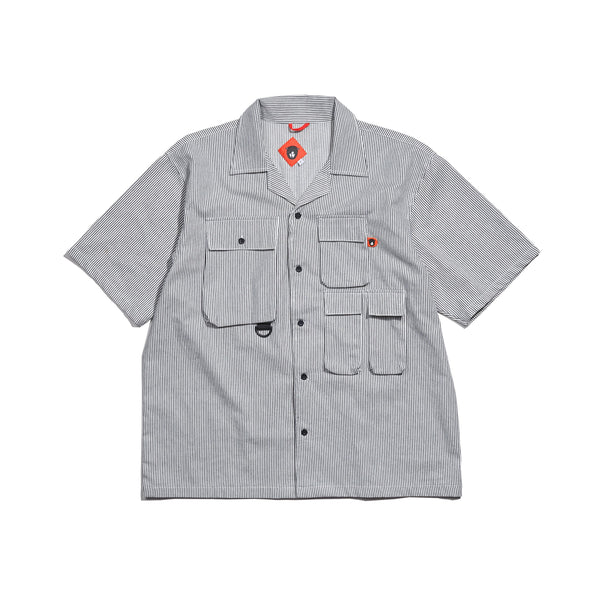 Safari Utility Shirt