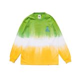 Mountain Vibration Longsleeve Dye