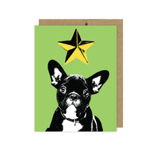 Pop-Art-Dog Themed Assorted-Holiday Cards