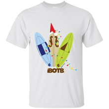BOTB Christmas Boards T-Shirt