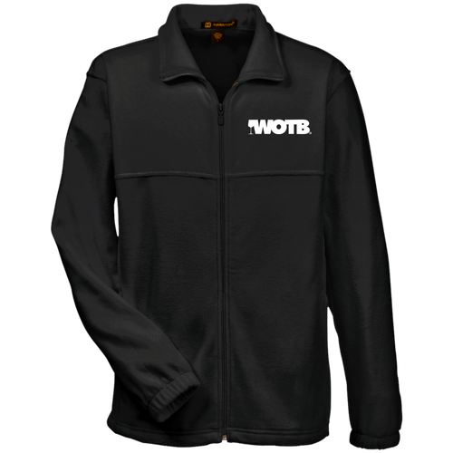 WOTB Fleece Full-Zip