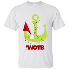 Christmas Anchor - WOTB T-Shirt
