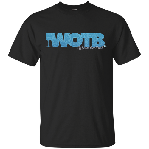 WOTB Wine on the Beach T-Shirt