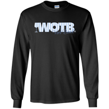 WOTB Vero Beach Long Sleeved Cotton T-Shirt