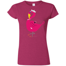 Princess Flossie Softstyle Ladies' Tee