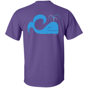 Walter Whale T-Shirt