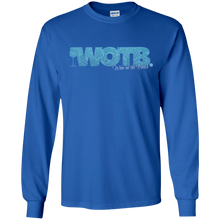 WOTB Wine on the Beach Long Sleeved T-Shirt