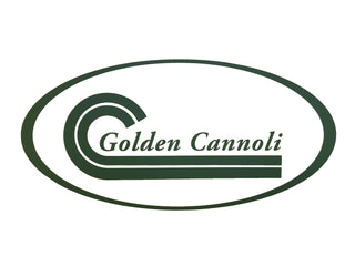Golden Cannoli Shells Company